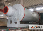 China Energy Saving Ball Mill Cement , Wet Grinding Ball Mill Equipment factory