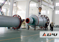 China Superfine Ceramic Ball Mill Production Line for Hard And Soft Materials factory
