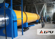 China High Heat Efficiency Industrial Drying Equipment for Sawdust Coal , Sawdust Dryer factory