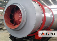 China Automatic High Efficiency Three Cylinder River Sand Dryer Machine in Mining Cement company