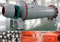 China Ceramic Lining or Chinaware Ball Mill for Ore Dressing Industry Capacity 7.5-17 t/h factory
