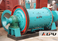 China Energy Saving Ceramic Ball Mill for Quartz Limestone Dolomite Kaolin Power 245kw factory