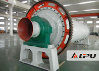 China Large Capacity Cement Grinding Ball Mill for Limestone Rotary Speed 23.5rpm factory