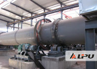 China High Output Quicklime Kiln Production Line , Rotary Lime Kiln factory