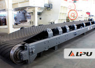China Fully Automated Conveyor Systems For Mining Metallurgy , Capacity 200TPH factory