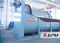 China High Capacity Spiral Sand Washing Machine for Manganese Ore Phosphate , 22kw Power factory