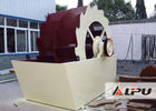 China Bucket Wheel Sand Cleaning Equipment With Max Input 10mm / IQNet Approved factory