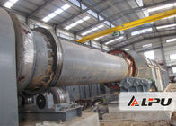 China Energy Saving Rotary Kiln for Cement Production Line , 200 t/d Cement Kiln factory