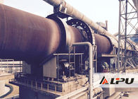 China Smooth Operation Rotary Kiln for Calcining Cement Clinker Lime Refractories factory