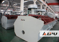 China Cell Volume 4m³ Copper Ore Separation Flotation Machine With Long Service Life factory