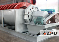 China Gravity Mine Selection Spiral / Screw Classifier With High Classifying Efficiency factory