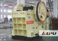 China PEV600×900 Primary Crushing Stone Jaw Crusher for Granite Limestone Marble Stone factory