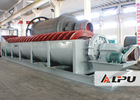 China Spiral / Screw Sand Washing Machine for Mineral Ore Gravel Crushed Rock factory