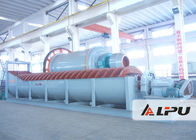 China High Efficiency Sand / Stone Washing Equipment Spiral Sand Washer 110-150 t/h factory