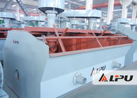 China Mineral Processing Copper Flotation Machine Flotation Cells With Large Capacity factory