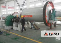 China Overflow Type Coal Mill in Cement Plant , Cement Mill Rotating Speed 21 r/min factory