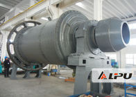 8.5-60 t/h Reliable Working Cement Ball Mill Equipment for Dry or Wet Materials