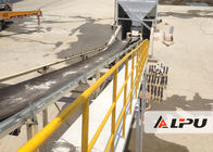 China Horizontal or Inclined Mining Conveyor Systems Belt Conveyor in Coal Mining Metallurgy factory