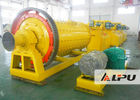 China Model 1200×3000 Mineral Processing Ball Mill Mining Ball Grinding Machine factory