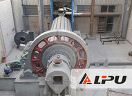 China Fine Powder Grinding Plant  For Building Materials Chemicals Fertilizer Metallurgy Mining Refractory Ceramic factory
