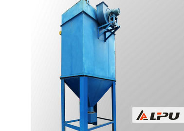 China High Efficiency Mine Crushing Equipment and DMC Series Pulse Bag Filter Dust Collector factory