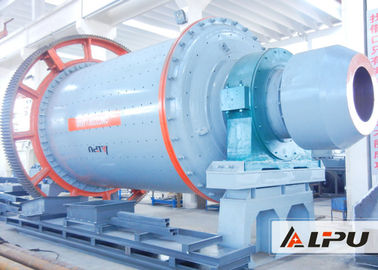 China Low Electric Power Consumption Mining Ball Mill In Tantalum Ore 110KW factory