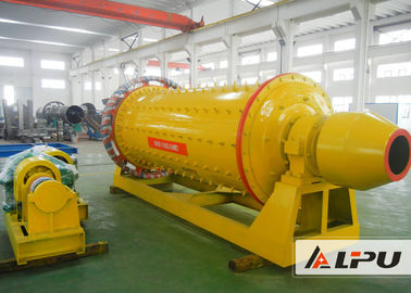 China Grate Type Mining Ball Mill In Chemical Industry With Capacity 25-75t/h factory