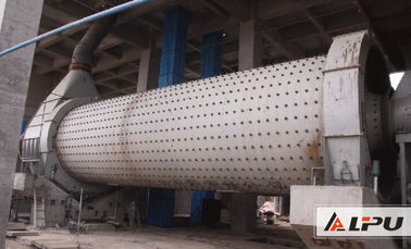 China High Capacity limestone Ball Mill in Cement Making Plant ISO CE IQNet distributor