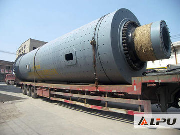 China High Output Ball Mill For Cement Grinding In Powder Making Industry factory