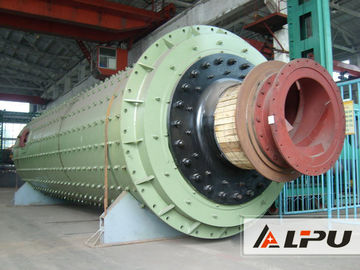 China Large Energy Saving Horizontal Rotating Cement Ball Mill For Chemical Industry factory