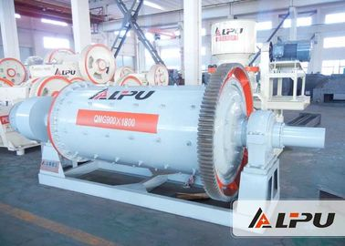 China 0.65-90 t/h Mining Ball Mill Grinding For Gold / Copper / Iron Ore factory
