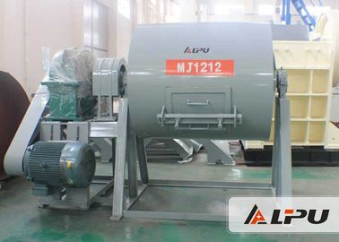 China Energy Saving Ceramic Lined Ball Mill Silica Sand Ball Milling Machine distributor