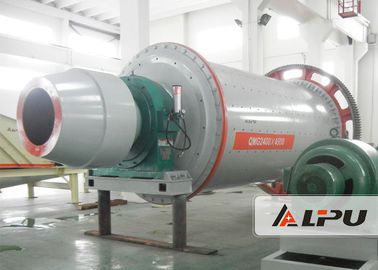 China High Output Continuous Mining Ball Mill Grinder , efficiency ball mill machine factory