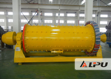China Mining Industrial Grinding ball mill equipment for Gold Ore Dressing Process factory
