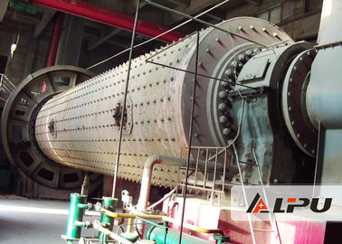 China Ultrafine Grinding Cement Ball Mill for Clinker Coal Slag With Steel Balls factory