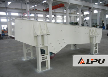 China Good Performance Mining Electric Vibrating Feeder Automatic Feeding System distributor