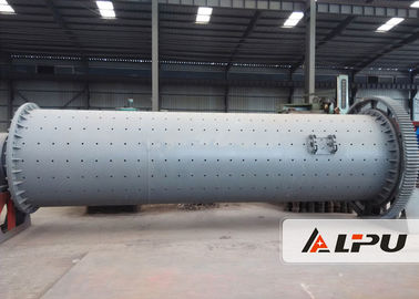 China Continuous Operation Cement Ball Mill Equipment , Ball Grinding Mill Machine factory