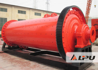 China Cement Tube Ball Mill For Drying And Grinding Coal , Capacity 61-113t/h Grinding Ball Mill factory