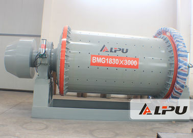 China High Output Cement Ball Mill for Milling Clinker Coal And Ores Power 130kw factory