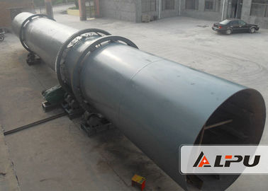 China Stainless Steel Drum Bentonite Rotary Dryer in Metallurgy Chemical And Cement Industry distributor