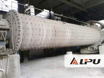 China MQG Series Dry Cement Ball Mill for Mine Cement Ceramic Industry , Grinding Ball Mill factory