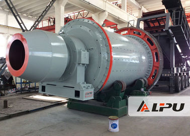 China Model 1830×7000 Small Ball Mill Mining Equipment in Powder Making Production Line factory