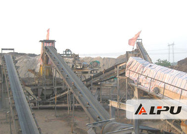 China Easy Operation 40-60 TPH stone crushing machinery ,  Jaw Crusher Impact Crusher distributor