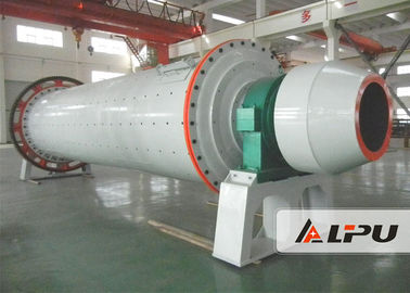 China Cement Glass Coal Mining Ball Mill , 1830×7000 Ball Grinding Machine distributor