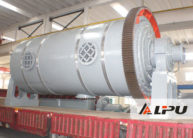 China High Energy Water Cooling Mining Ball Mill For Chemical Industry distributor