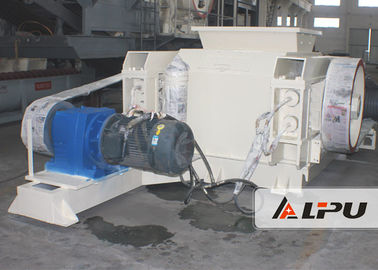 China Secondary Or Tertiary Crushing Double Roll Crusher for Coal Coke Limestone factory