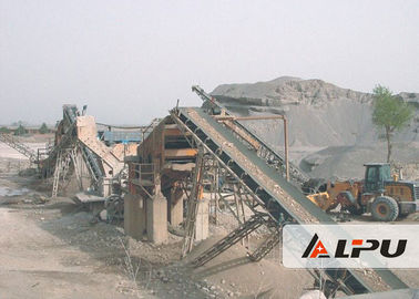 China Dolomite Marble Stone Production Line With Primary Jaw Crusher 750 × 1060 factory