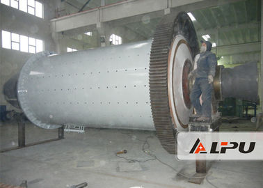 China Simple Structure Customized Mining Ball Mill for Cement Grinding 800kw factory