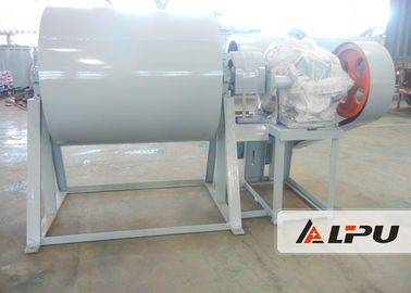 China Alumina Ceramic Lined Ball Mill in Mineral Separation , Final Product 0.1-0.074mm distributor