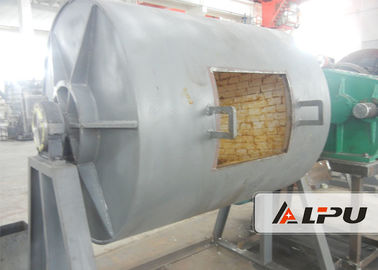 China Grinding Mills Ceramic Ball Mill Effective Volume 1.58m³ Good Corrosion Resistance distributor